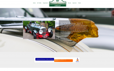 aanpassingen website